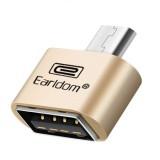 Adaptor OTG USB la USB type-C (USB 3.0 -> USB tip C)