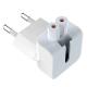 Adaptor de priza pentru incarcatoare Apple magsafe, Mackook, iPad, iPhone