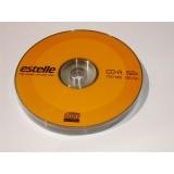 CD R80 estelle 10 bulk