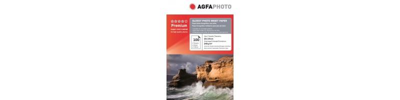 Hartie foto Premium Agfa Photo 10x15
