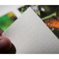 Canvas A3 mat inkjet printabil, din polyester, greutate 230g/mp - pachet 10 coli