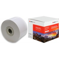 Hartie foto Agfa in rola 152 mm x 65 m pentru imprimante Epson SureLab, Fujifilm Dry Lab, Noritsu - hartie tip RC (resin coated) 240g / mp