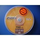 CD R80 estelle 10 cakebox