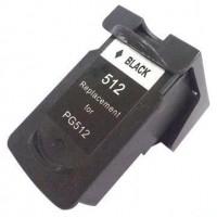 Cartus compatibil Canon PG-512 culoare black, negru