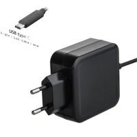 Alimentator de laptop si tableta cu conector USB tip C, maxim 45W - 5V / 9V / 14.5V / 15V / 20V