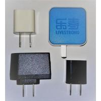 Alimentator USB universal pentru tableta cu iesire dual USB 5V 1A
