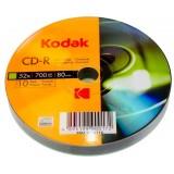 CD R80 Kodak 10 bulk