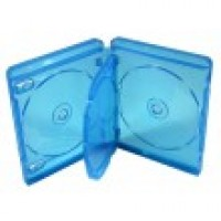 Carcasa 4 disc Blu Ray