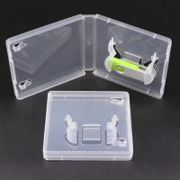 Carcasa memorie stick USB - autoreglabila,transparenta (clear), premium