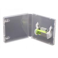 Pachet 300 carcase memorie stick USB - autoreglabile,transparente (clear), premium