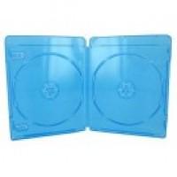 Carcasa dubla Blu Ray
