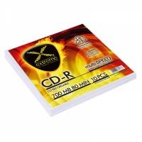CD R80 extreme 10 sleeve