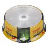 CD R80 Kodak 25 cakebox