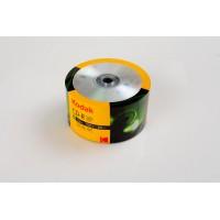 CD R80 Kodak bulk - pachet 50 discuri