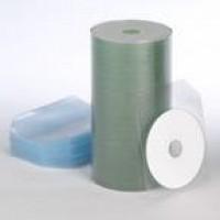 mini CD R21 printabil inkjet full surface, 210 MB, 100 bulk